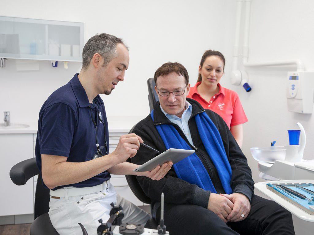 Zahnersatz | Zahnarzt Marburg