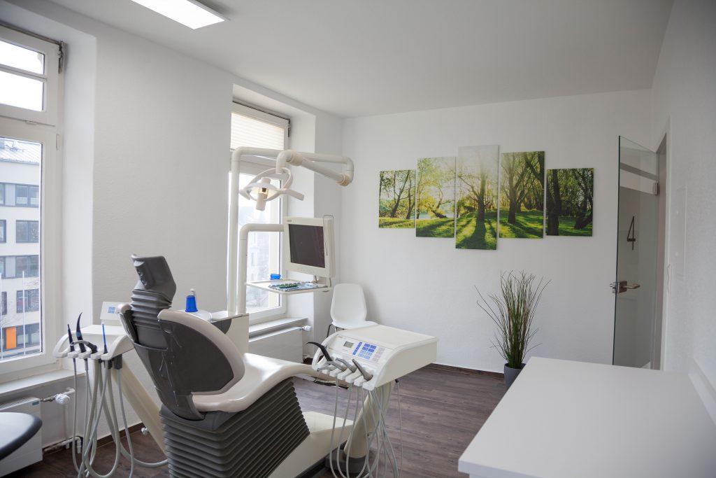Zahnarztangst - Praxis - Praxisprofil | Zahnarzt Marburg