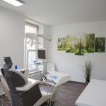 Praxis - Praxisprofil: Behandlungszimmer | Zahnarzt Marburg